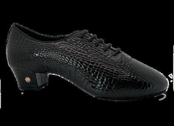 403 Stepanchuk (Crocodile Patent Leather)