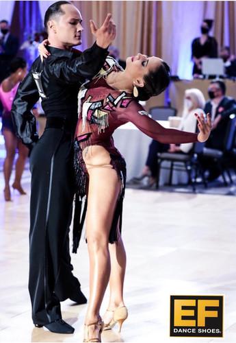llya Abdullin & Anastasia Jerjomina