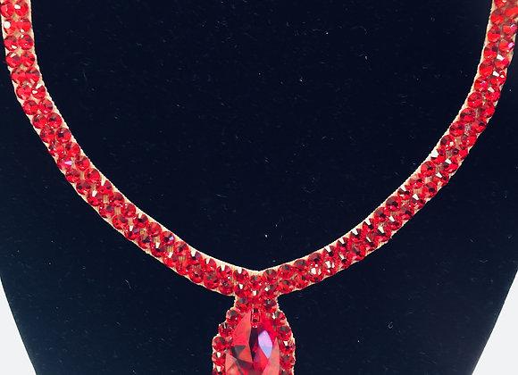 Necklace 101 (Light Siam)