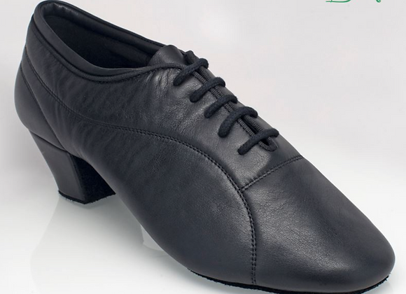 BW111 Bryan Watson- Black Leather