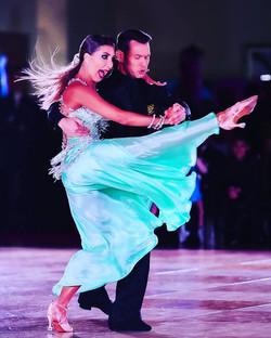 Oleksiy Pigotskyy & Anastasia Zhuchenko
