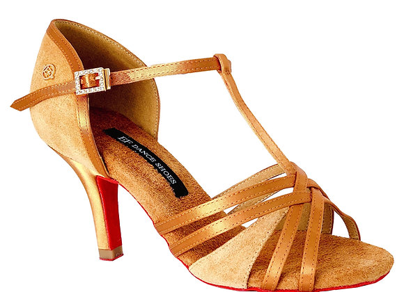 205 - T Model Red Sole