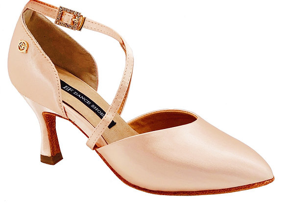 108 Model - Pointed Toe