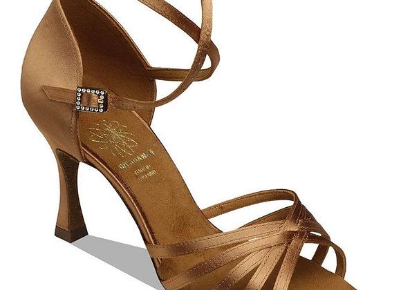 """Supadance 1403 (2.5"""" Flared Heel)"""