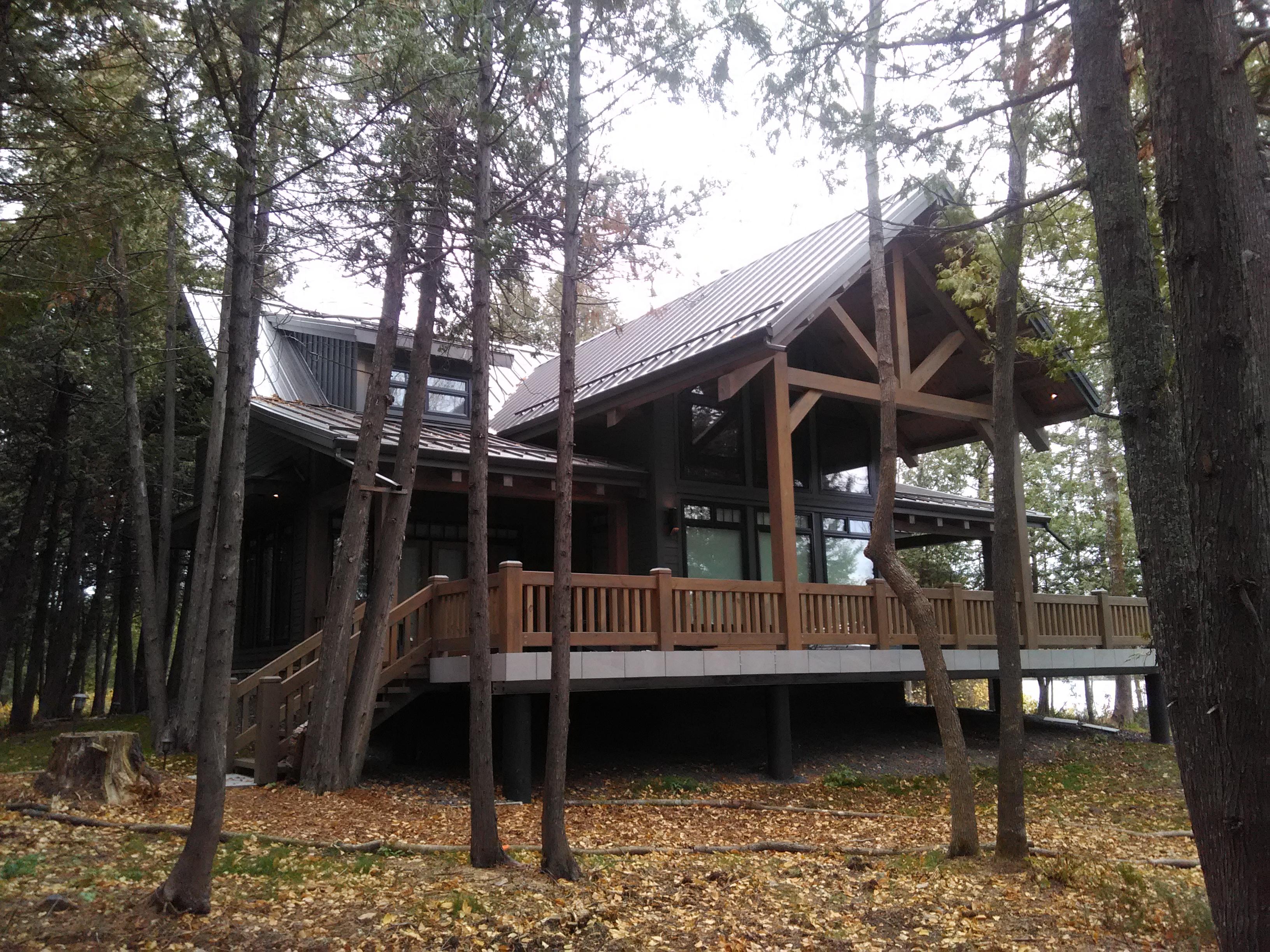 Ontario Cabin