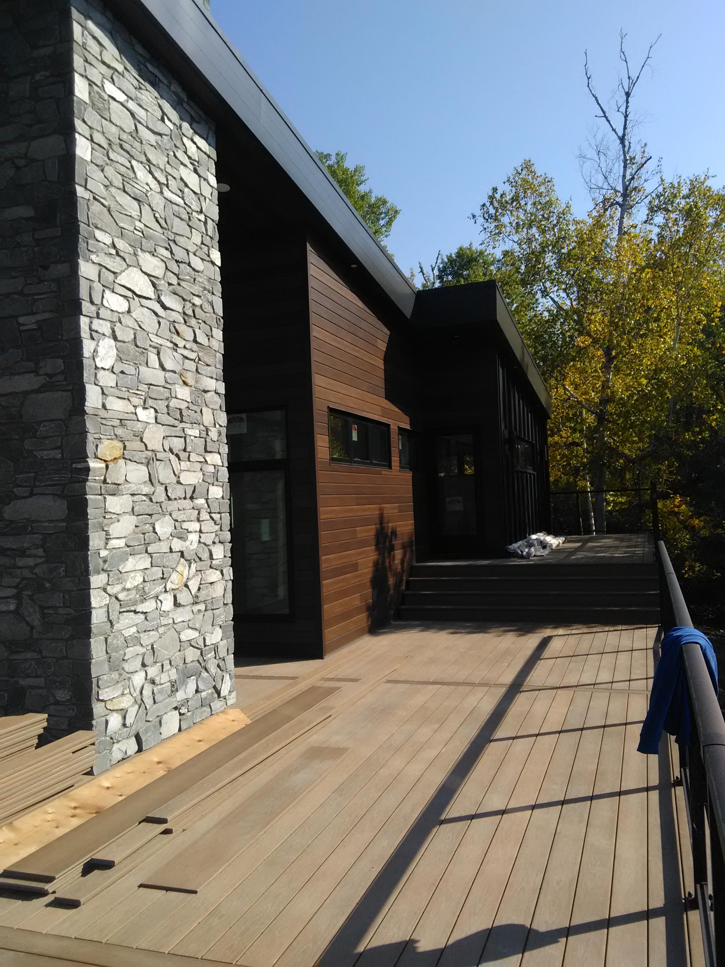 Westhawk Cabin