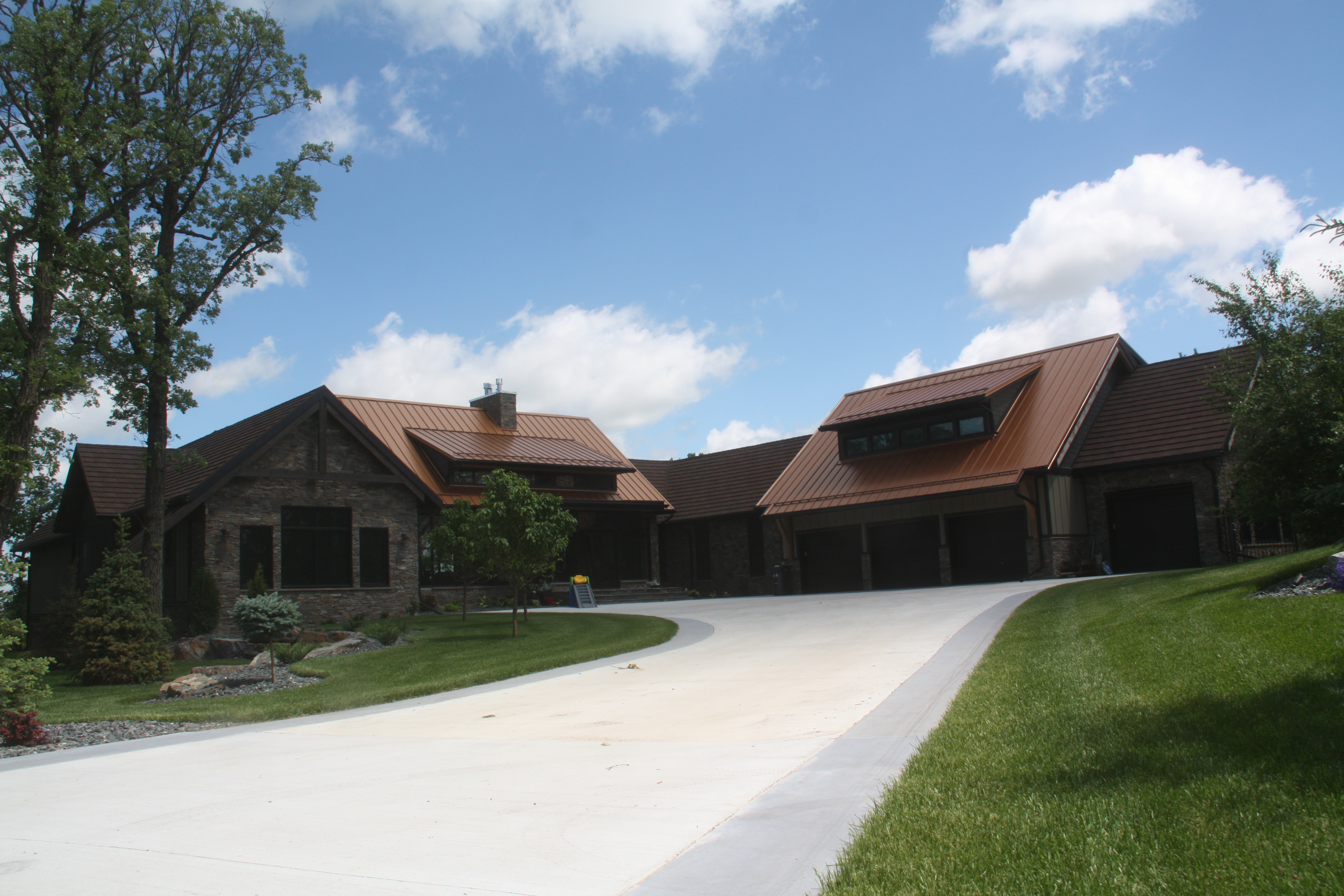 Winnipeg Residence