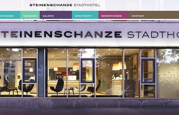 Steinenschanze Stadthotel.PNG