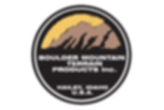 Boulder Mountain Terrain Products Logo.j