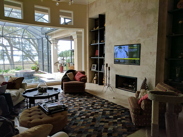 Home Audio Video by Streamline Tech in Biloxi