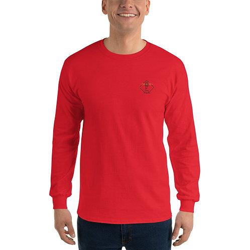 Loxicom Men's Long Sleeve Shirt