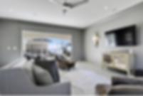 Vizio TV install in Biloxi by Streamline