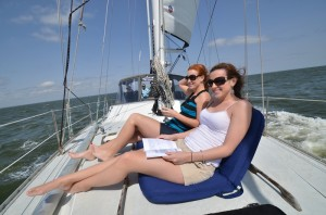 Full Day Yacht Charter