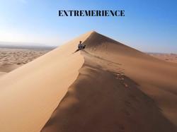 EXTREMERIENCE TRAVEL