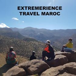 EXTREMERIENCE TRAVEL MAROC