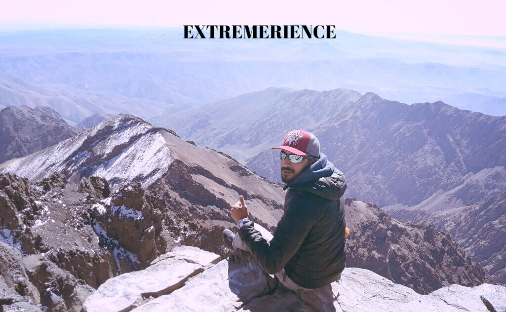 EXTREMERIENCE TRAVEL