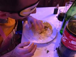 Blind Food Entreprise