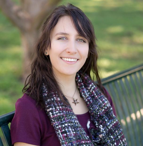 Kaylia Schunemann, LPC-Associate