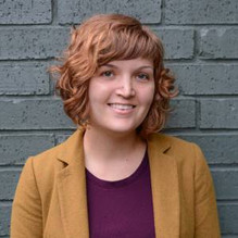 Julia Stamman, LPC