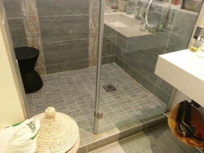 Rénovation d'une salle de bain - Lyon