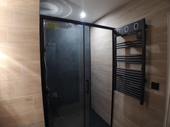 Salle de bain Lyon 9, 0