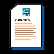 Garanties décennales pour les travaux