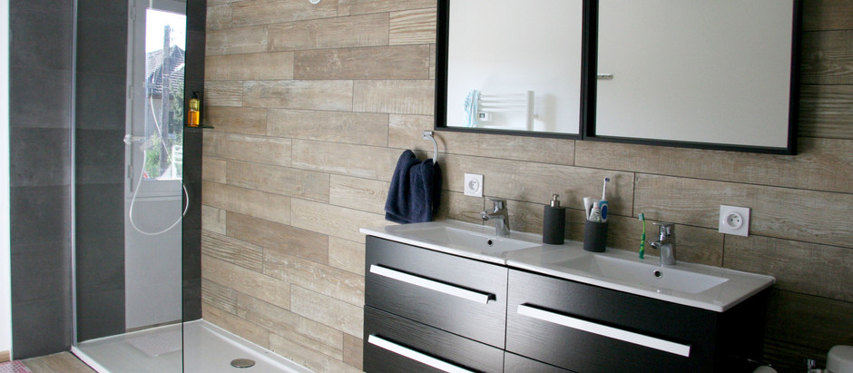 Rénovation de salle de bain, comment la réussir ?