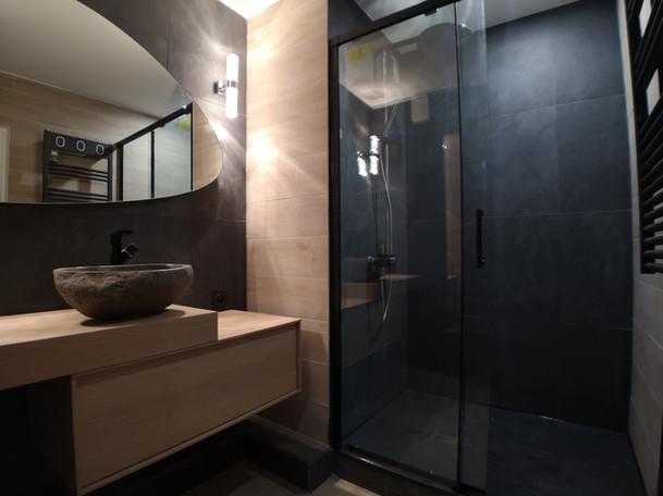 Salle de bain Lyon 9, 03