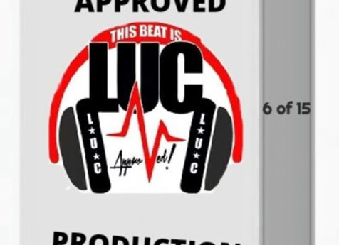 LUC Producer Package #6