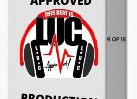LUC Producer Package #9