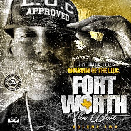 fort worth the wait vol 2 front.jpg