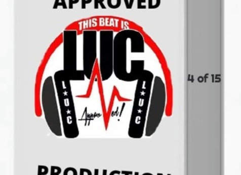 LUC Producer Package #4