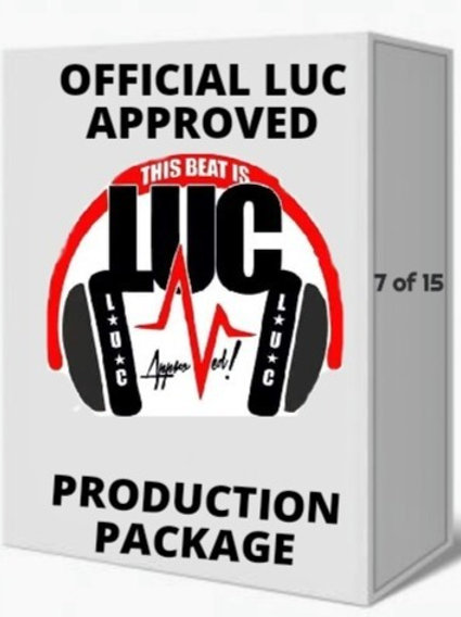 LUC Producer Package #7