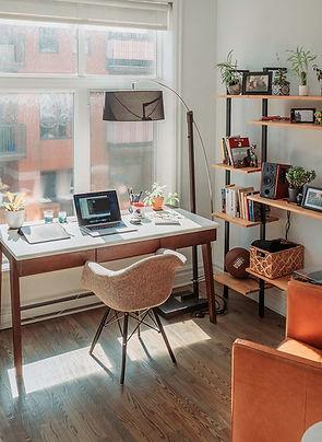 Office outlook&greenery_michael-descharl