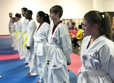 Top 5 Martial Arts Myths: Debunked