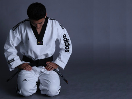 Top Reasons why Adults do Martial Arts