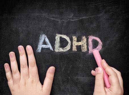 ADHD and Martial Arts