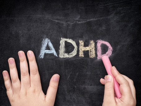 ADHD and Martial Arts
