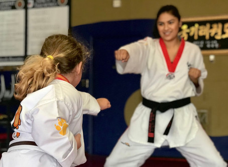 Instructor Profile: Ms. Heather