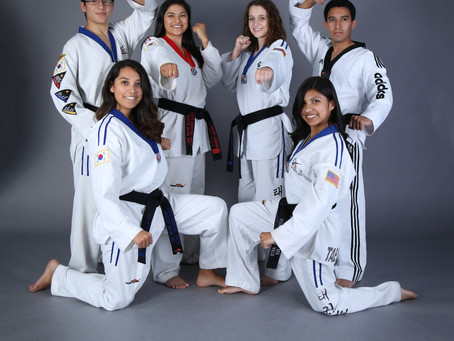 Why we love to teach martial arts: Hear from the instructors