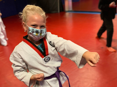 How Seo's Martial Arts Is Staying Safe In These Uncertain Times