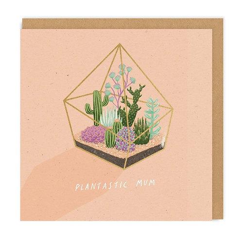 Ohh Deer -Plantastic Mum Card