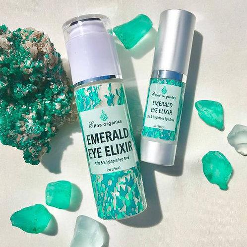 Emerald Eye Elixir