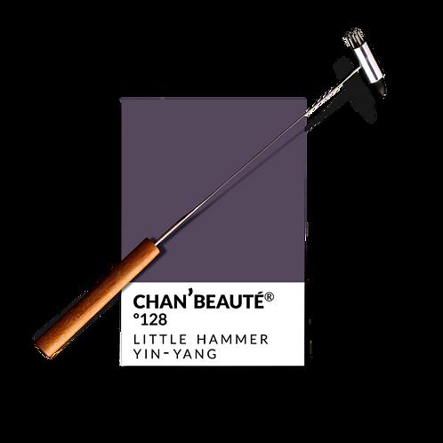 Nº128: LITTLE YIN-YANG HAMMER