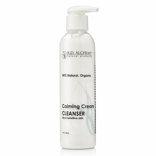 Calming Cream Cleanser
