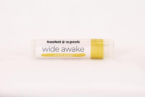 Wide Awake Lip Balm