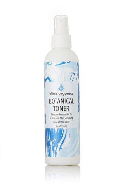 Botanical Toner