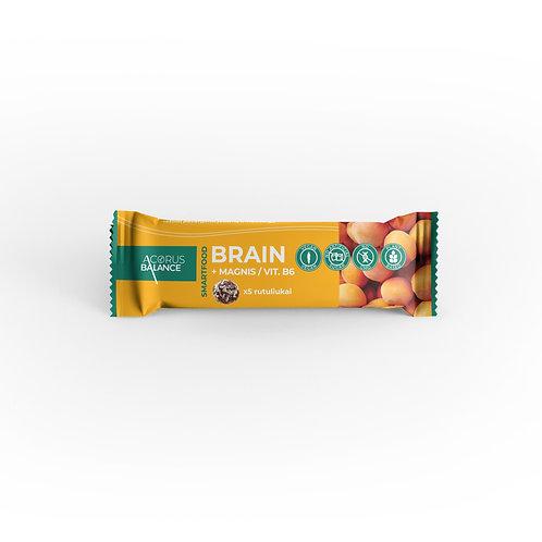Uzkoda: BRAIN un magnijs/B6, 45 g