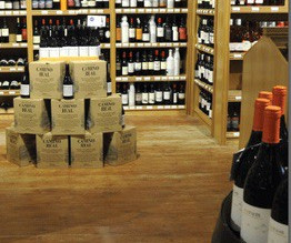 THE OXFORD WINE COMPANY GEARS UP TO OPEN A NEW STORE