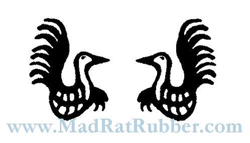 M15 Bird Pair